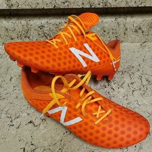 Mens New Balance Soccer cleats size 8